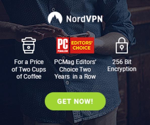 Nord Best VPN Service 2017